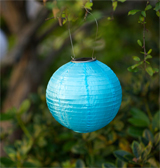 Outdoor lighting lantern